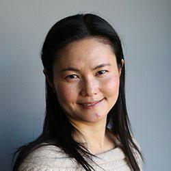 Danica Chen headshot