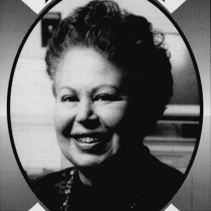 Irma Adelman