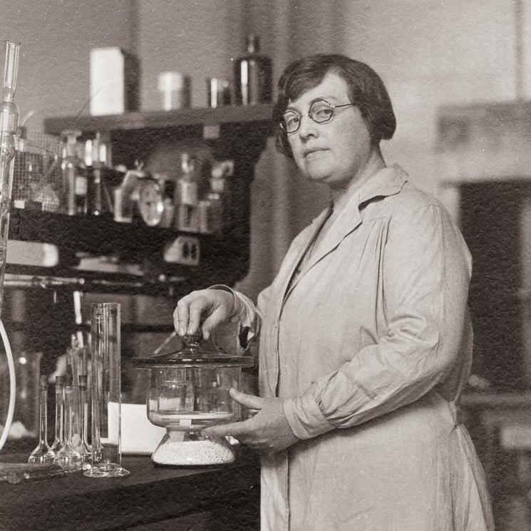 Agnes Morgan