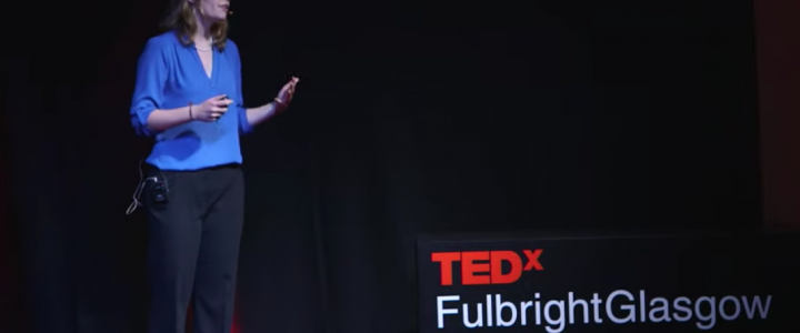 Hydropower, rivers, and people: a recent TEDx talk by Brashares Group member Jessie Moravek
