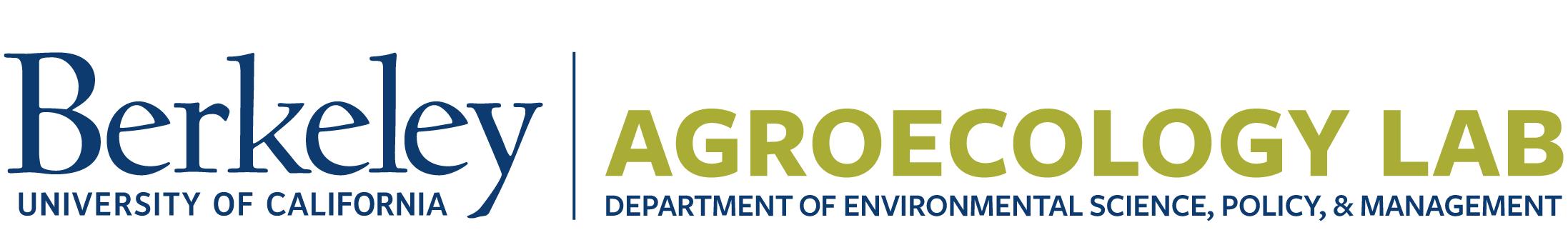 Agroecology Lab