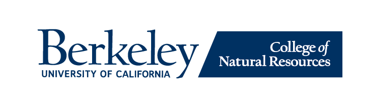 UC Berkeley and CNR Logo