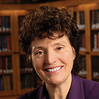 UCSF's Barbara Koenig leads the ethics arm of the research program. PHOTO: Courtesy of the Mayo Clinic