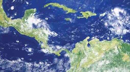 cropped world map