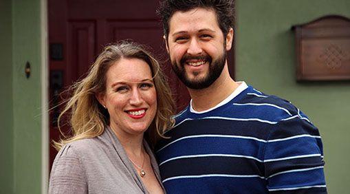 Todd and Kristen Jones