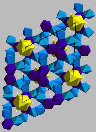 Pyroxene Tourmaline Garnet