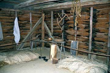 Slave Quarter