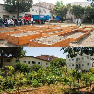 LA Community Garden Council