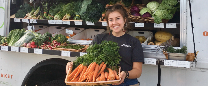 A 'Fresh Approach' to Food Justice