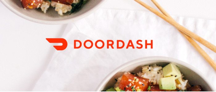 Corporate Social Responsibility at DoorDash
