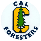Cal Foresters Logo