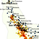 SODMap Heat Maps