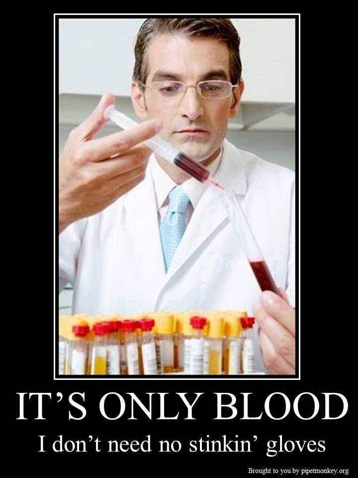 Demotivationalvblood