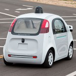 Self-Driving Car Escapes Research Lab