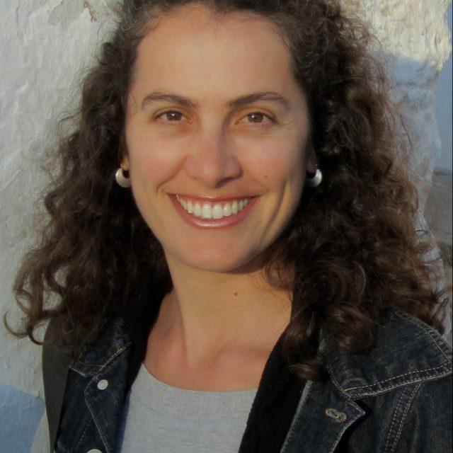 Carolina Balazs