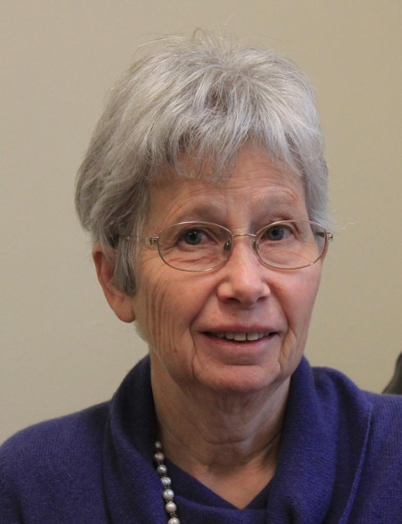 Elisabeth Sadoulet