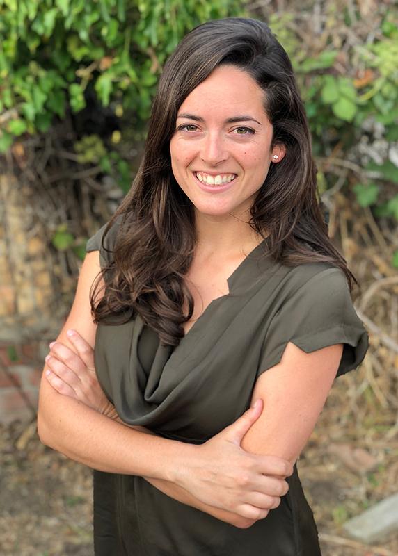 Photo of Ellen Bruno.