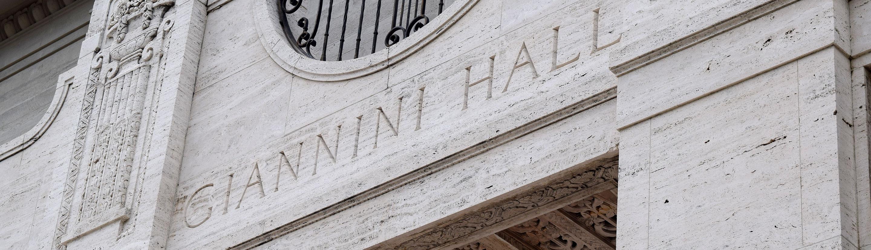 Image of Giannini Hall