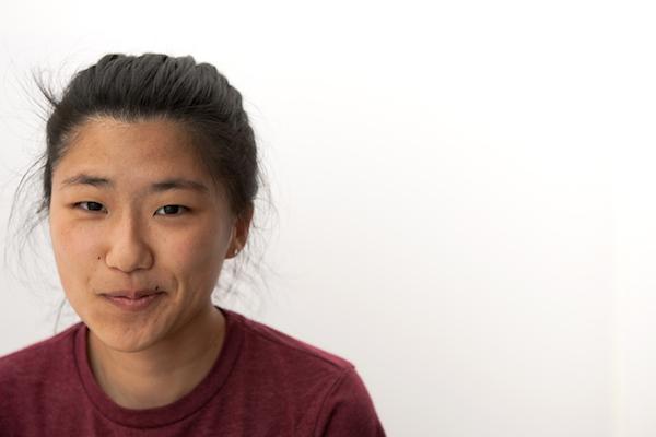 Thanks to Berkeley-student portrait