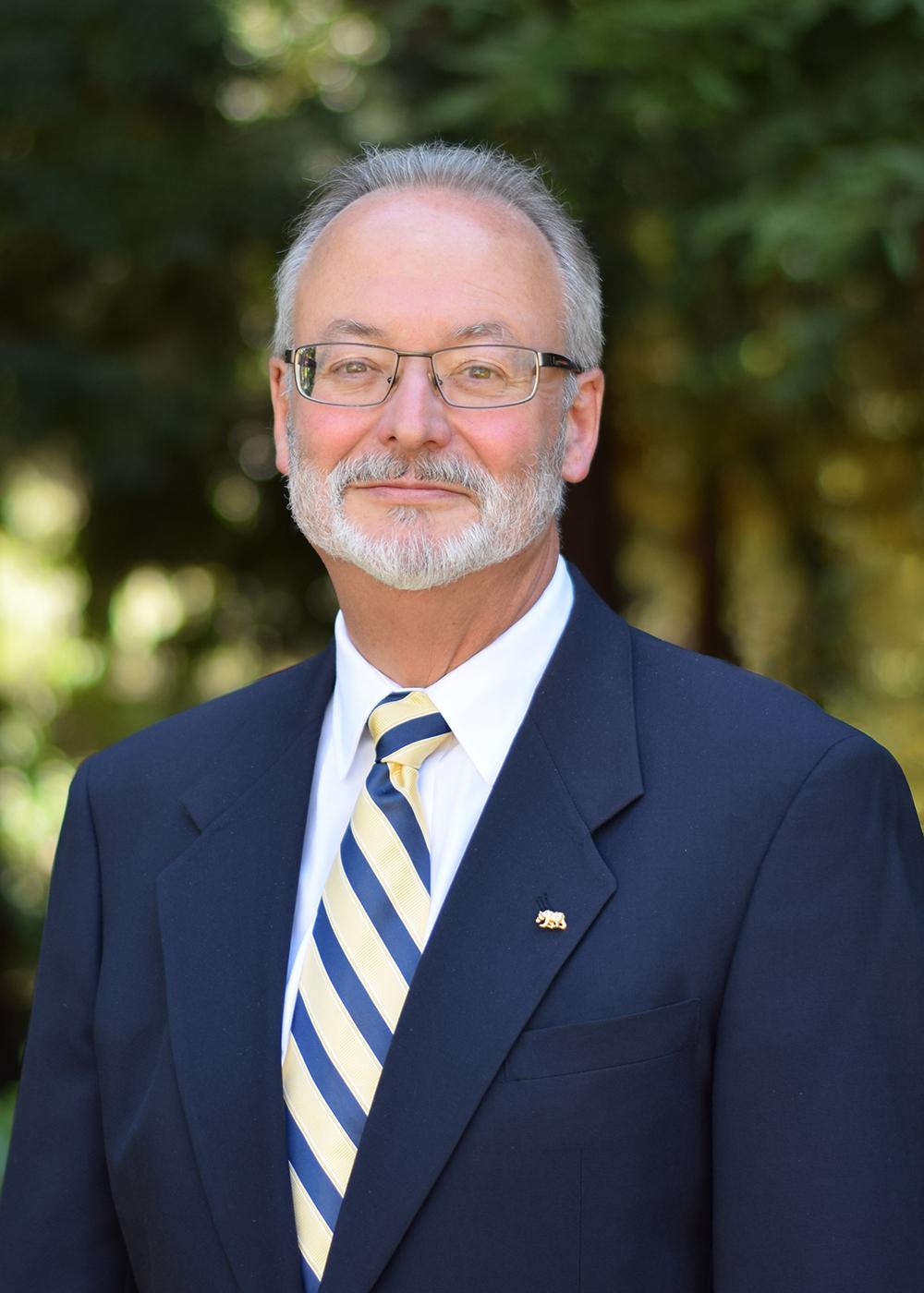 Dean Keith Gilless