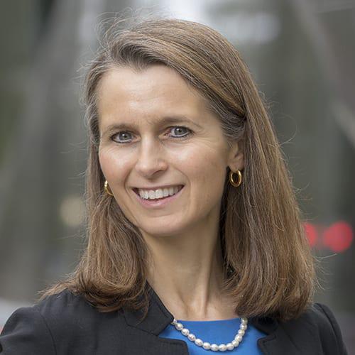 Catherine Wolfram