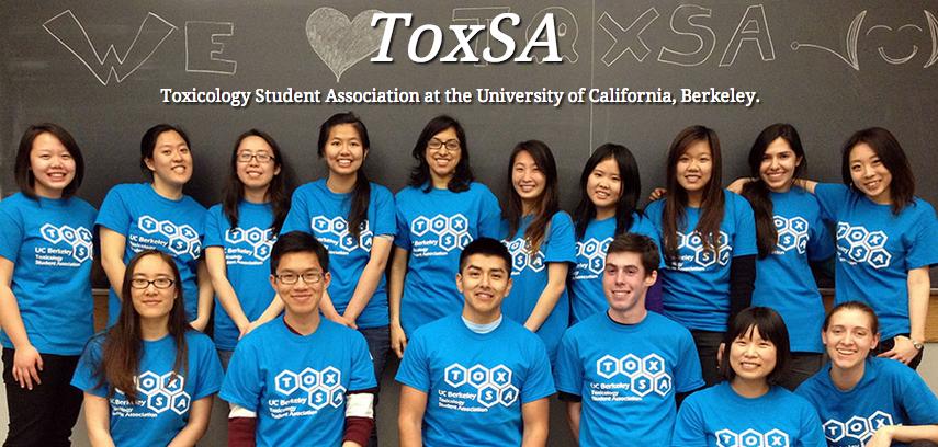 ToxSA students