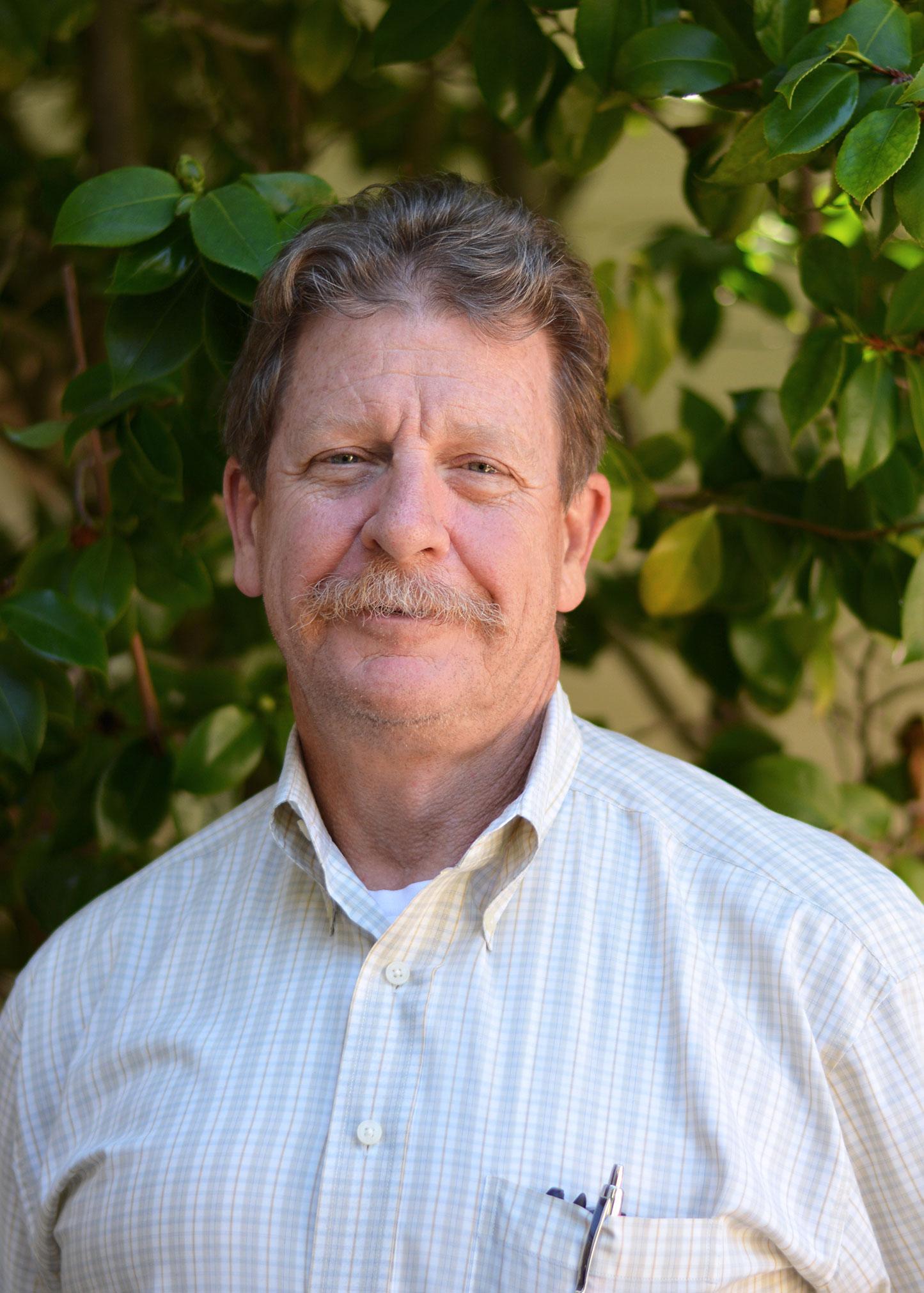 Richard Standiford
