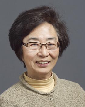 Photo of Zinmay Renee Sung.