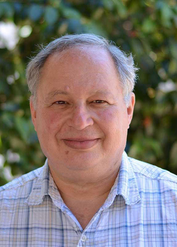Wayne M. Getz