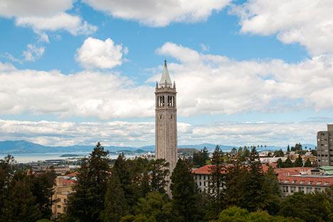Campanile, UC Berkeley