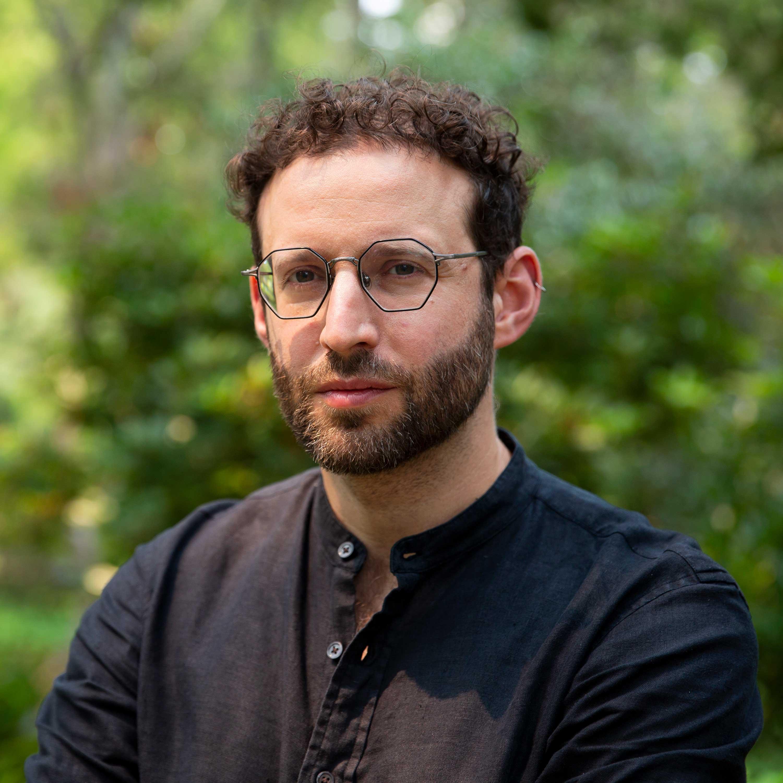 Daniel Aldana Cohen