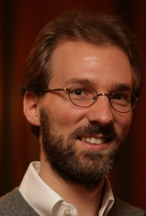Portrait of David Anthoff