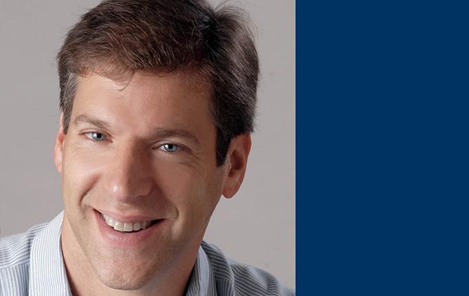 Portrait of Dan Kammen