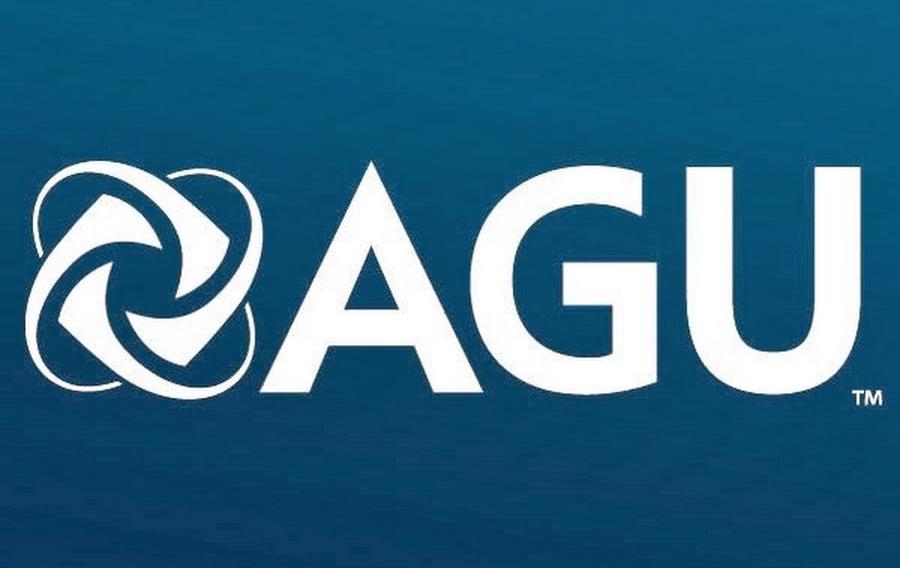 American Geophysical Union logo