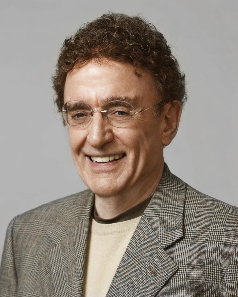 Photo of Gordon Rausser.