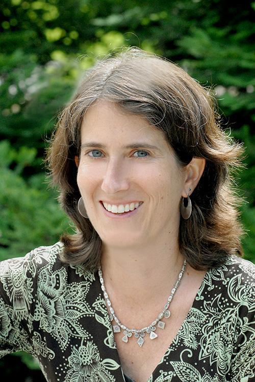 Portrait of Rachel Morello-Frosch