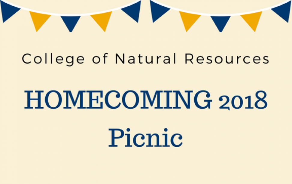 CNR Homecoming Picnic 2018