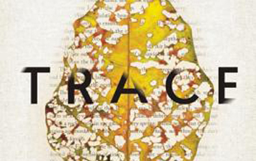 """""""Trace: Memory, History, Race, and the American Landscape"""" by Lauret Savoy is a keynote for this event."""