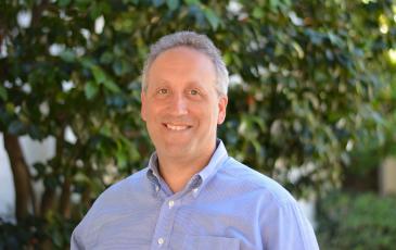 Headshot of Allen Goldstein
