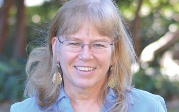 Nancy Peluso