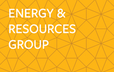 Energy and Resource group