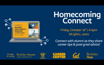 Homecoming Connect