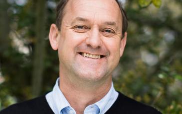 Image of Dean Kieth Gilless
