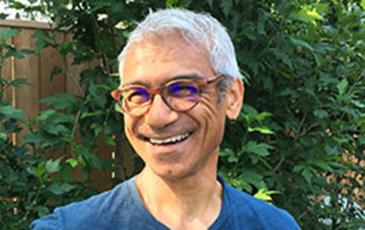 Michael Mascarenhas