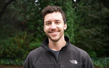 Student Bradley Machado