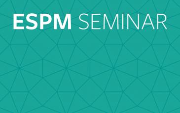 ESPM seminar logo image