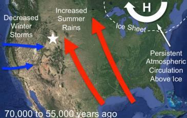 Map Weather Patterns