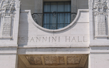Giannini Hall