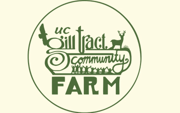 The UC Gill Tract Community Farm is an urban agricultural learning center managed by UC Berkeley's College of Natural Resources in partnership with community groups