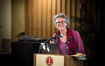 ARLIE RUSSELL HOCHSCHILD is one of the most influential sociologists of her generation